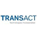 TransAct Technologies, Inc. Logo
