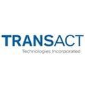 TransAct Technologies, Inc. Logo