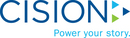 Cision Logo