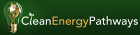Clean Energy Pathways, Inc. Logo