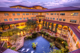 DreamWorks Animation Headquarters and Studios Campus