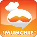 iMunchie, LLC Logo