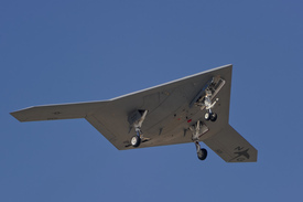 X-47B Demonstrator (a) (thumbnail)