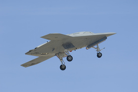 AV-2 First Flight  (thumbnail)