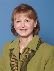 Gloria A. Flach