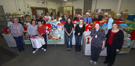 20th Annual Holiday Gift Drive (a) (thumbnail)