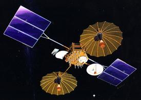 NASA TDRS (b)