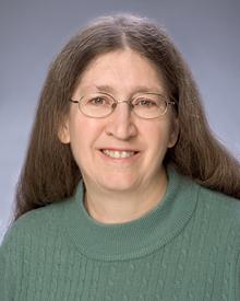 Christine Geosling (thumbnail)