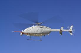 MQ-8C Fire Scout (b)