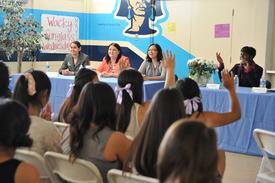 Women Empowerment Panel, Azusa Campus (thumbnail)