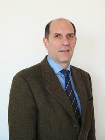 Frank Spina, managing director of Northrop Grumman's navigation systems subsidiary in Italy, Northrop Grumman Italia.
