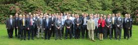 Northrop Grumman Annual CEESIM User Meeting