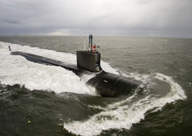 New Mexico (SSN 779) (thumbnail)