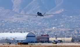 AF-18 Takeoff (thumbnail)