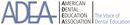 American Dental Education Association Logo