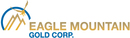 Eagle Mountain Gold Corp. Logo