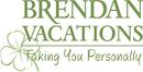 Brendan Vacations Logo