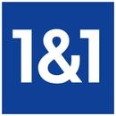 1 & 1 Internet Logo