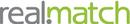 RealMatch logo
