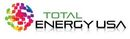 Total Energy USA logo