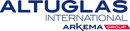 Altuglas International Logo