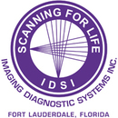 Imaging Diagnostic Systems, Inc. Logo
