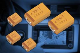 AVV966 TCQ Series Capacitors PR
