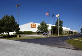 Eriez 5 Star Service Center