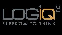 Logiq3 logo