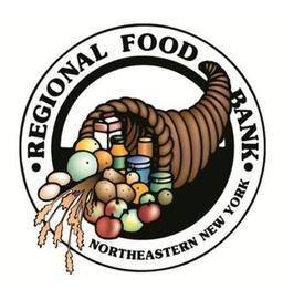 Regional Food Bank of Northeastern New York logo