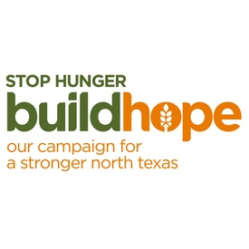 Stop Hunger Build Hope