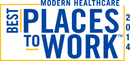 Net Health Named one of the Best Places to Work in Healthcare at Modern Healthcare Magazine's Awards Gala