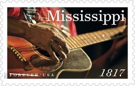 Mississippi Statehood