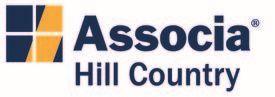 Associa Hill Country logo