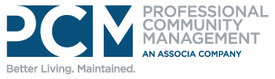 Professional Community Management Logo