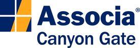 Associa Canyon Gate logo
