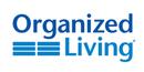 Schulte Storage (Organized Living/Freedom Rail) Logo