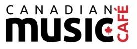 Canadian Music Cafe logo