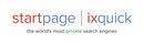 Startpage/ Ixquick Logo