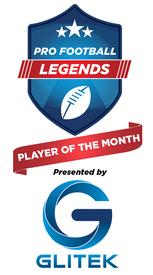 NFL Glitek logo
