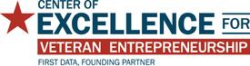 Center of Excellence for Veteran Entrepreneurship logo