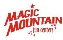 magic mountain logo