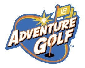 Adventure Golf logo new