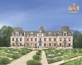 Chateau du Petit Chene new exterior-001