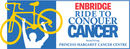 Spirax Sarco is gearing up in support of the Enbridge(R) Ride to Conquer Cancer(R)