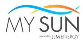 My Sun Logo
