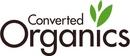 Converted Organics Inc. Logo
