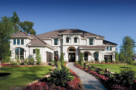 Villagio at Creekside Park - The Woodlands