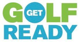Golf Get Ready Logo