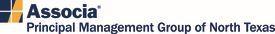 Principal Management Group of North Texas logo